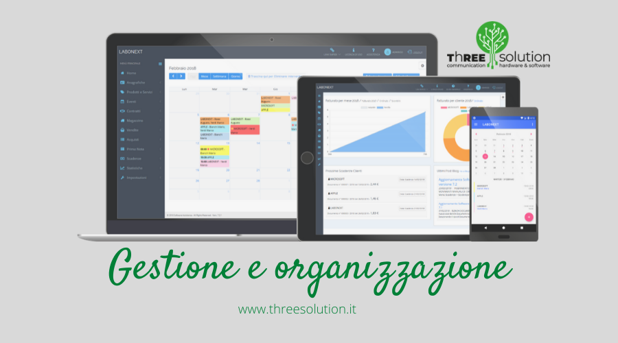 Be-Solution: i tuoi desideri prendono forma!