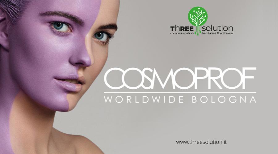 Cosmoprof: il futuro della cosmesi!