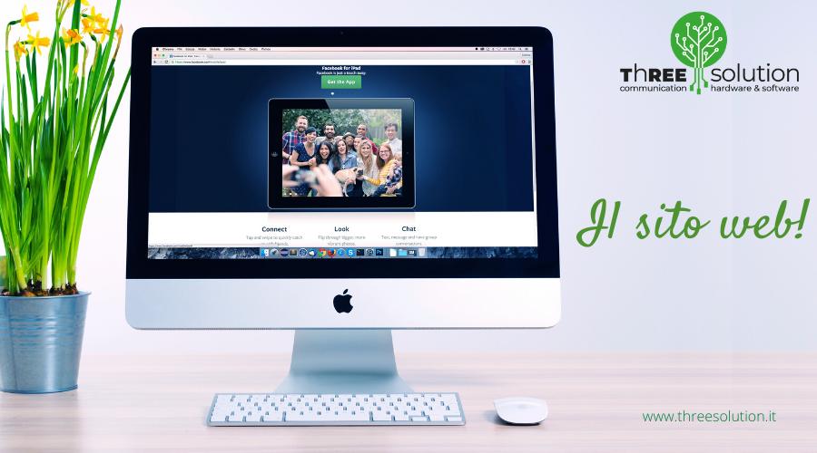 L'importanza di avere un sito web!