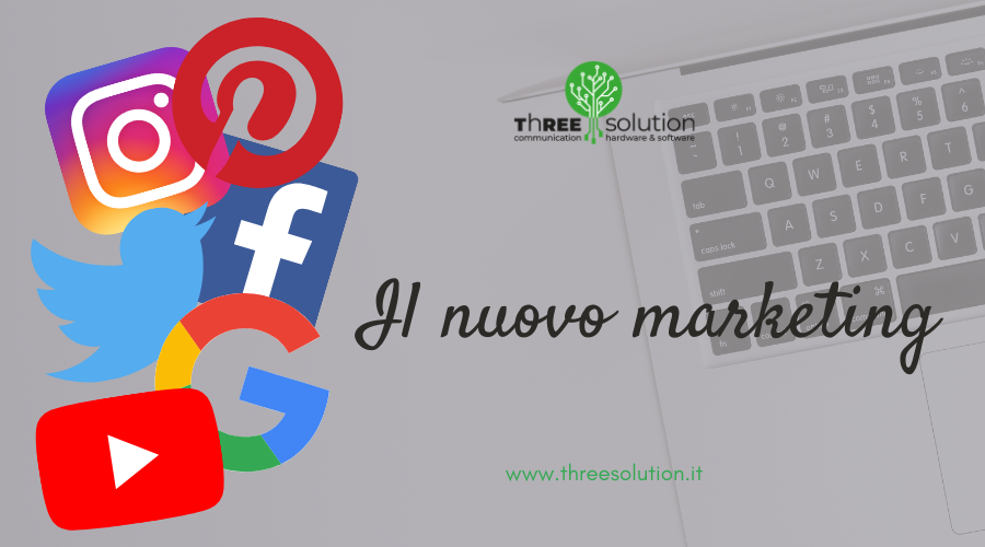 I social media al vostro servizio!