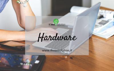 La tecnologia al servizio della tua azienda!