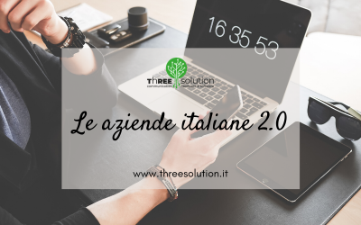 Come risponde l'Italia alla digitalizzazione