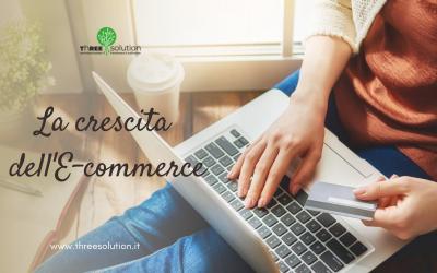 Facciamo un bilancio: la crescita dell'e-commerce