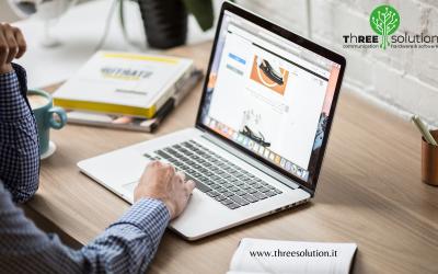 Il sito Web: la vostra vetrina digitale!
